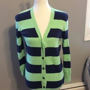 100% cotton brooks brothers deep vneck sweater